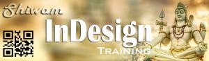 Advanced InDesign CC 2017 Training Classes Bareilly