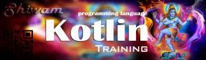 Learning Kotlin for Android Development Training Bareilly