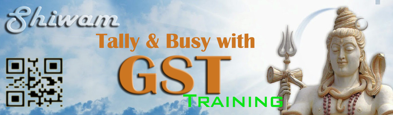 Certificate Course on GST Bareilly