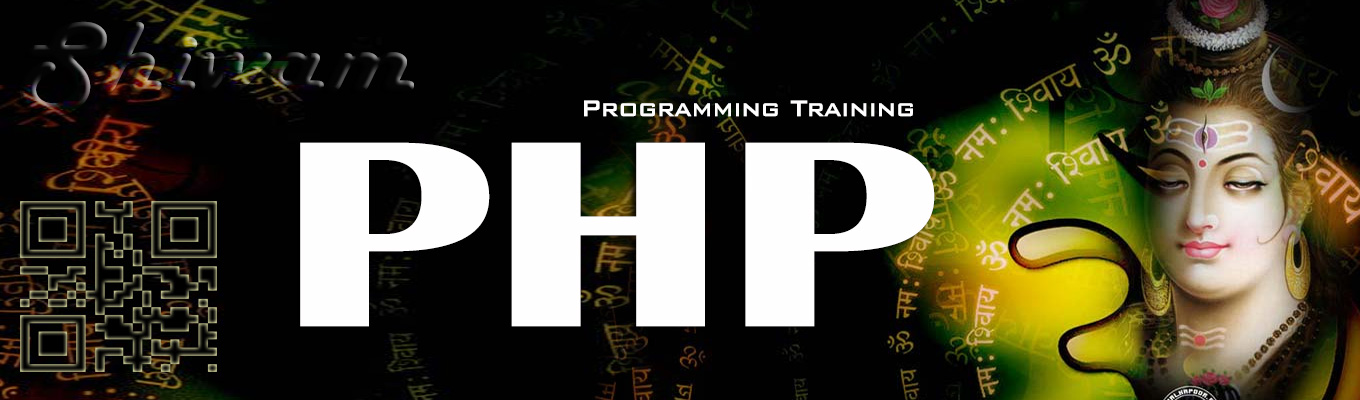 PHP Programming Language Training Bareilly