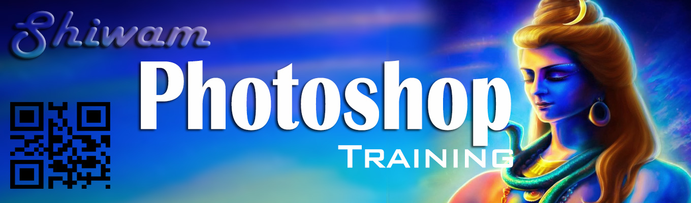 Advanced Photoshop CC 2017 Training Classes Bareilly